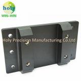 LED-Klemmplatte mit Aluminium CNC-Bearbeitung-und Helicoil-Gewinde