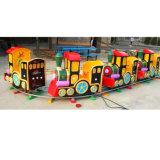 De Machine van het Spel van de Speelplaats van kinderen voor de Rit van het Jonge geitje
