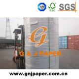 Papier de Non-Carbone de CF des CB CFB de la pâte de bois 241mmx12000m pour la vente en gros