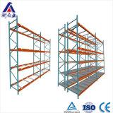 Shelving ajustável do armazenamento de Longspan do armazenamento do armazém
