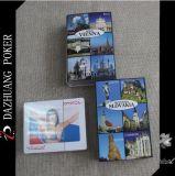 النوعية مشهد فنيات يلعب محراك بطاقات