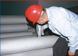 China Factory ISO, BV, Soldadura a norma GOST conexões cotovelo de 90 Graus