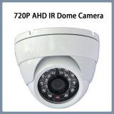 """1/2.8 """" 소니 CMOS 720p Ahd IR 돔 CCTV 감시 카메라"""