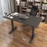 Mobilier de bureau moderne hauteur électrique Adjustabl Table Office