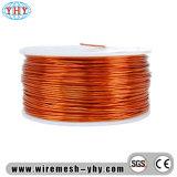 コイルの熱い浸された電流を通されたワイヤー