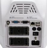 Scanner portatif basé sur PC d'ultrason de Digitals d'obstétrique diagnostique médicale de la CE - Martin