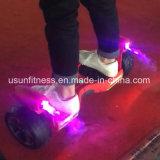 炎ランプが付いている新しいデザイン2車輪の電気自己のバランスをとるスクーター