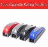 Tubo de doblez del balanceo del tabaco de cigarrillo de la máquina de rellenar del tubo del ABS