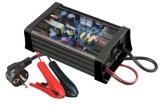 OEM het 8-stadium van het Ontwerp 12V 5A de Auto Draagbare Lader van de Batterij