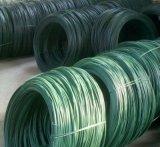 Fio elétrico do PVC do condutor de cobre para o edifício ou o Constrction