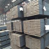 Barre plate matérielle d'acier doux de fournisseur de fabrication de S235 S355