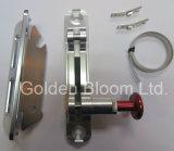 Un extincteur universel de l'aluminium Support de montage pour véhicule
