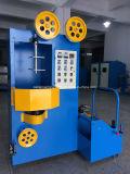 パッキングの単一の層の収録機械装置