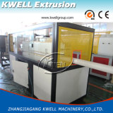 Tubulação de água que faz a máquina, extrusora plástica para a tubulação de PVC/UPVC