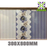 Nuove mattonelle di ceramica della parete di disegno interno della stanza da bagno di disegno 30*60
