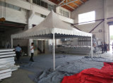 Petite tente extérieure d'exposition automatique de tente de pagoda de tente de Carpot de famille