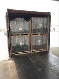 Im Freienbodenbelaghölzerner zusammengesetzter Plastikdecking preiswertes wasserdichtes WPC