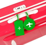 Modifica molle dei bagagli del PVC di abitudine 3D
