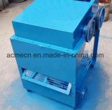 Coton à haute efficacité de la Batteuse décortiqueur en coton pour la vente de la machine de traitement