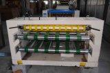 Wj-100-1600 3 Ligne de production de carton ondulé de couche