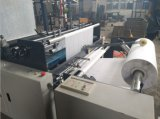 Nicht gesponnener Gewebe-Beutel, der Maschine für Weste-Beutel (Zxl-A700, herstellt)