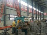 Maquinaria hidráulica do equipamento do Ironworker de Shanghai Jsl