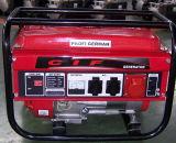 セリウムの承認2.5kwガソリン発電機6.7HP (TG3500)