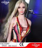 jouets sexy de pleins de bande de 165cm de sexe adultes réalistes de poupées pour l'homme