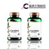 Capsules de régime normales de L-Carnitine rapide et puissante