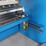 CNC presse de tôle en acier
