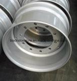 Трубка 7.5-20 8 отверстия/10 отверстий стальной колесный погрузчик колеса и обода колеса, стальной обод