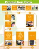 Het aangepaste Opblaasbare Huis van de Sprong van het Kasteel van Combo Bouncy van de Uitsmijter met Dia voor Gebeurtenis