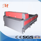 2500*1300mmの木版画(JM-1325H-CCD)のための大きい切断のベッド