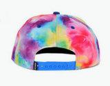 スポーツの帽子の急な回復の帽子の新しい帽子の野球帽