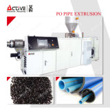 Chaîne de production de machine de pipe du HDPE Brd60/40/pipe