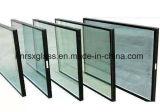 Double vitrage Verre 5+9UNE+5 Rongshunxiang de verre creux