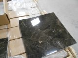 Mármore escuro de mármore escuro chinês de Emperador do material de construção