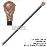 Металлические сахарного тростника с круглой головкой меч металла в нескольких минутах ходьбы Memory Stick™ 90см HK8352
