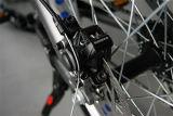 سمين إطار العجلة [26ينش] دراجة كهربائيّة مع [750و] محرّك منتصفة