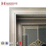 La puerta de aluminio revestida del tocador del polvo más nuevo del diseño