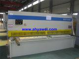 CNC Guillotinas Manuales Ahyw Anhui Yawei Италии Esa S530 3D