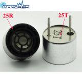 25kHz Piezoelectric Akoestische Ceramische Sensor van de Omvormer