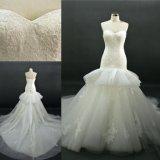 Милая Русалки устраивающих свадебные платья Gowns
