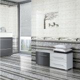 Rutschfeste rustikale glasig-glänzende Innenporzellan-Wand-Fliese für Hauptdekoration