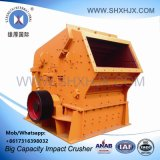 Máquina de piedra de la trituradora de impacto del picofaradio