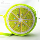 Lemon Cross Body PU-Tasche