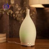 DT-1502L 100ml cerâmica clássico ultra-sons do difusor de aroma remove os benefícios terapêuticos