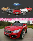 Spitzenverkauf scherzt elektrisches Spielzeug-Auto mit Fernsteuerungs Bluetooth