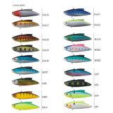 Attrait en plastique de flottement de pêche de vairon dur personnalisé par Pr-Ls054