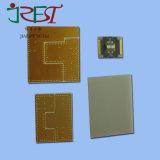 alta pista la termal de Aln del material de aislante de la conductividad termal 180W/M-K~190W/M-K